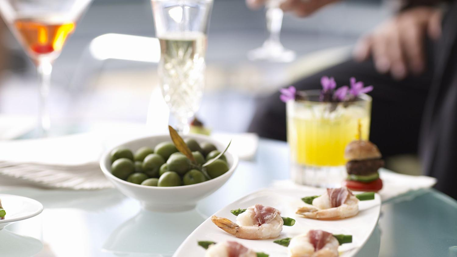 Contact CuisineStyle Today to Talk About Your Next Catered Event