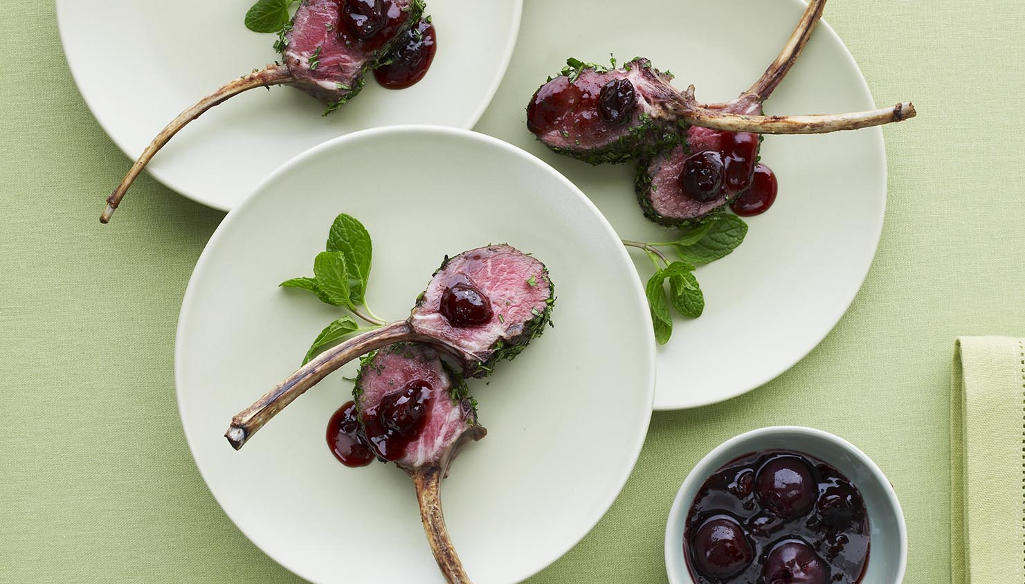 Catered Events - Party Foods to Table Settings